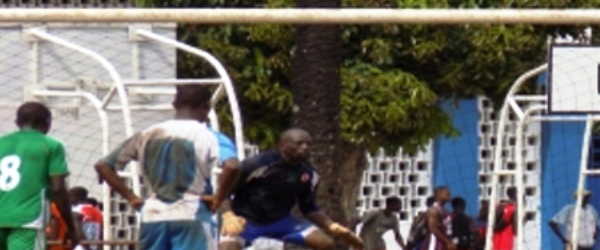 MATCH AS BNI CONTRE ECOBANK